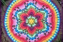 Crochet Inspiration / Projects I'd like to crochet