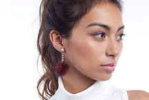 Earrings X Naccessories / Dainty and cute or make a statement with our favorite styles of earrings! #mynaccessories