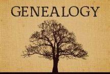 Genealogy / Genealogy, of course!
