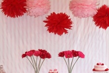 Party crafts / by Jyo sara