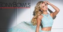 Tony Bowls Dresses / Prom Dresses!  Pageant Dresses!  Homecoming Dresses!  Formal Dresses!  All by designer Tony Bowls!!!