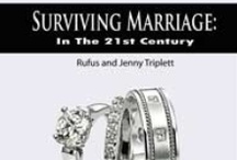 Surviving Marriage Book Signings w/Rufus & Jenny Triplett / Surviving Marriage in the 21st Century: 13 Easy Tips That Can Help You Get to 20 Years And Beyond-available on Amazon, Kindle, Nook & at Barnes & Nobles and Books a Millions across the country.   Are we going to be in your city? Come check us out at one of our book signings...
