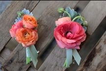 Corsages {Love 'n Fresh Flowers}