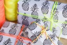 Stationery Lovelies / by MyMomShops
