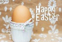 Easter! / by Ellen Elizabeth