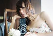 Photography! / by Ellen Elizabeth