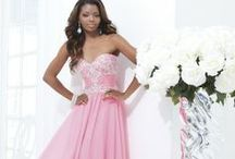 Prom Dresses in Pink / Pretty in Pink Prom Dresses, Shoes, Accessories and Make Up Ideas for Prom, Pageant, Homecoming and all Formal Events!
