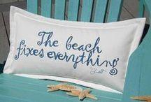 Beaches  / by Kimberly Neale