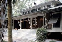 BEACH HOUSE / by ARLENE STONE |
