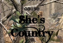 Country Life <3 / by Taylor Thoman