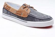 Shoes / by alex carpintero