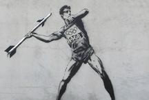 Street Art / by alex carpintero
