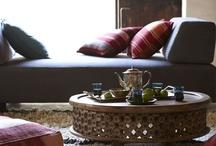 Chez Moi / by Mais Al-Najafy