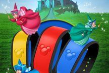 Disney / by Jill Dowling