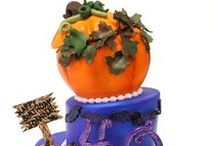 My Halloween Birthday