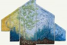 Tree Quilts / by Nancy Smith