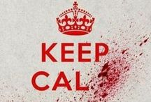 For zombie apoc.