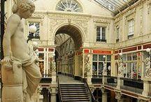 Lèche-vitrine / Shopping / Nombreuses boutiques à découvrir pour emporter un souvenir de votre escapade à Nantes
