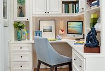 Home Office / by MyMomShops