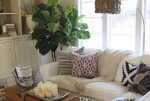 Home Style / by Tracie Spring