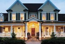 Dream Home / Just give me the blueprints