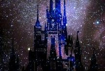 Disney Disney Disney  / by Audrey Stratemeyer