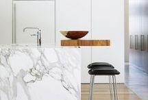 Kitchen / by Nina Retelas