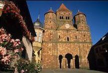 Pays de Marmoutier