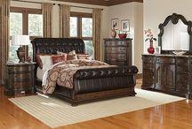 Master bedroom / by Lauren