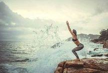 Yoga / by Nicole Patrick