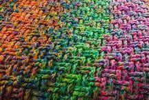 Crochet / by Jade Brown