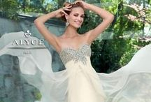 Past Prom Dress Loves / Prom Dresses we still love to look at from the past years...Still beautiful!