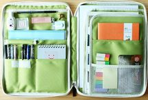 Organize! Organize! / Tips for organizing all aspects of life.
