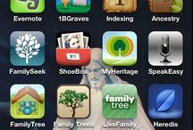 iPad-iPhone Apps / Must have IOS apps for productivity, organization and simplifying your life.