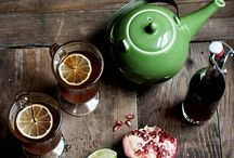 All About Tea / All about tea!