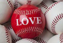 Baseball / My favorite sport