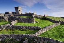 Luck of the Irish / Irish, Ireland Travel