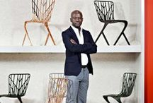 David Adjaye / by Knoll Design