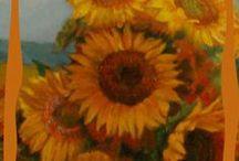 живопись.цветы