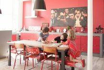 DINNING AREA / by decoratualma