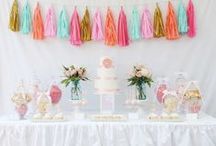Party Planning / by Stephanie Davis