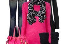 Outfits I like! / by Jackie Hendrickson