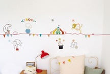 ♦ Kids Wall Stickers ♦