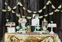 Dessert Tables We Love
