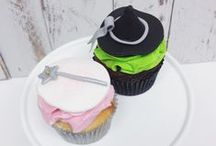 Cupcakes by Nashville Sweets