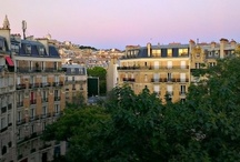 Paris Apartments / PerfectlyParis is collection of self-catering apartments in Montmartre, Paris - the perfect vacation location for your holiday flat ! 