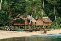 Envies de vacances / Inspirations voyage