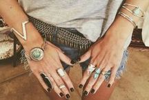 accessories / by Blaire Elbert
