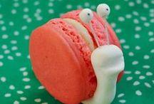 Macarons! / All things macarons! Pretty macaron pics, funny macaron stuff & how to's....