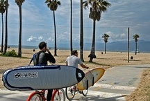 """Cool Spots in Los Angeles / Some """"Best in LA"""" list......places in LA that I'd like to to check out one day. / by Maribell Flores"""